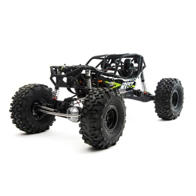 Axial RBX10 Ryft 4WD Brushless Rock Bouncer RTR 1/10 Black