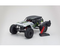 Kyosho FO-XX V2 VE 4WD Readyset New Version