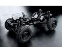 MST CFX Scaler Kit Front Motor Wheel Base 242/252/267mm