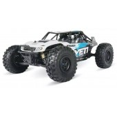 Axial YETI 1/10 Brushless Racetruck 4WD RTR