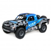 Losi Super Baja Rey 2 Desert Truck 1 /6 Scale 4WD Brushless AVC RTR Blue