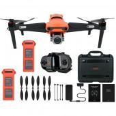 Autel Robotics Drone EVO II 8K Rugged Bundle