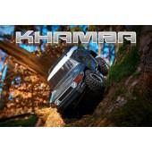 Absima Khamba Scaler 4x4 1 /10 RTR Gray