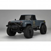 Carisma Coyote 2.1 Scaler Rc 4x4 RTR