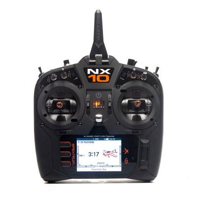 Spektrum NX10 Radiotrasmitter 10 Channel