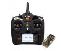 Spektrum NX6 Radiotrasmitter 6 Channel