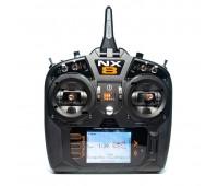Spektrum NX8 DSMX Radiotrasmitter 8 Channel No Receiver