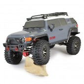 Ftx Outback Geo Scaler Crawler 4x4 RTR 1 /10 Grey