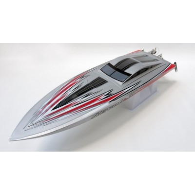 Aquacraft Revolt 30 RTR RC Brushless Boat various colors