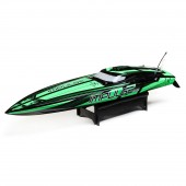 Proboat Impulse 32 Brushless Deep-V RTR Smart Green