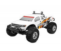 Corally Monster Truck Mammoth SP 2WD 1 /10 Brushed RTR