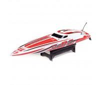 Proboat Impulse 32 Brushless Deep-V RTR Smart Red