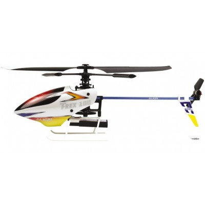 Align T-REX 100X Super Combo rc helycopter rtr