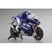 Kyosho Moto Racer Mini-Z Bike YAMAHA YZR-M1 rtr