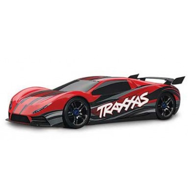 Traxxas XO-1 RTR - WIRELESS COMPATIBLE TSM- 1:7 Various Colors