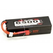 LI-PO 3s Battery Pack Xell 6500 MAH 11,1V - 30C,HARD