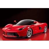 Tamiya LaFerrari TT-02 Chassis - Ferrari 1:10 RTR TA57869
