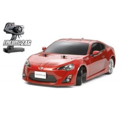 Tamiya TOYOTA GT86 Drift Special TT-01E RTR TA57851