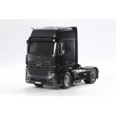 Tamiya Traktor Mercedes-Benz Actros 1851 Black Edition Kit 1/14 TA56342