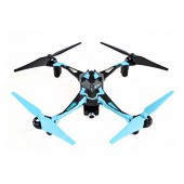 Nine Eagles Galaxy Visitor 6 drone quad hd camera fpv rtf Mode 2