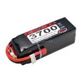 LiPo Battery 22,2V X Cell Pro 3700mAh 6S 55C