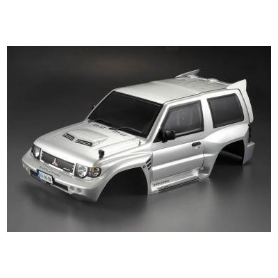 KillerBody Mitsubishi Pajero Evo 1998 Silver
