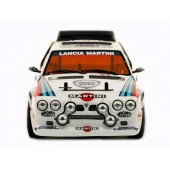 The Rally Legends Lancia Delta S4 ARTR 1/ 10 Verniciata
