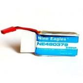 Batteria ricambio Nine Eagles Galaxy Visitor 6 700mah 25c