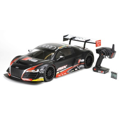Losi Audi R8 LMS ULTRA 1:6 AWD FIA-GT3 RTR