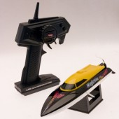 Josway Magic Vee RTR Micro Brushless Speed boat JSW-8106