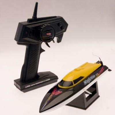 Josway Magic Vee Micro Motoscafo Brushless RTR 27cm JSW-8106