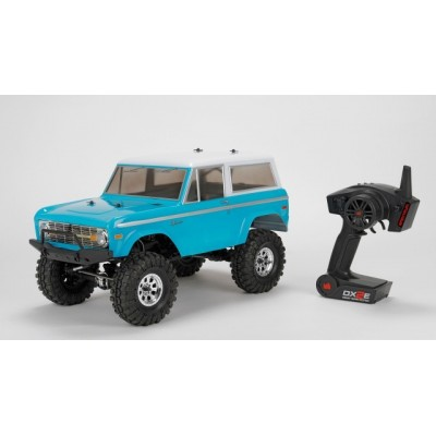 Vaterra Ascender Ford Bronco 1972 RTR 1/10