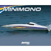 Aquacraft Minimono Motoscafo Brushless RTR AQUB5722