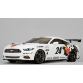 Vaterra Ford Mustang GT 2015 4WD Drift Car RTR 1/10