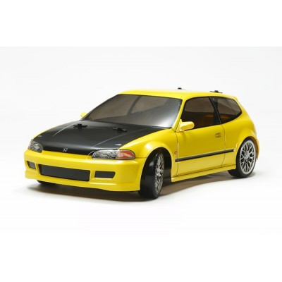 Tamiya TT-02D Honda Civic Sir EG6 Drift Car 1: 10 Kit 58637