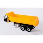 Rc4wd Hydraulic Semi End Dump (Tipper) 1:10 RTR