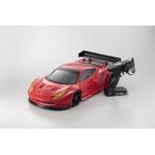 Kyosho Inferno GT2 Race Ferrari 458 Italia RTR 1:8 Picco