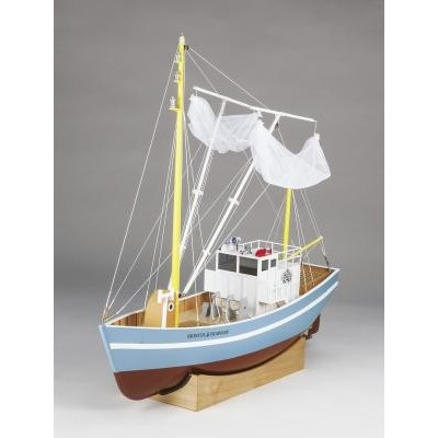 Aquacraft Bristol Trawler Fishing Boat RTR Electric R/ C AQUB5719