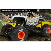 Axial SMT10™ MAX-D Monster Jam Truck 4WD 1/10th RTR