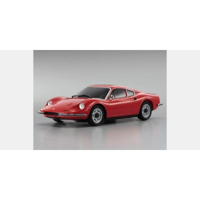 Kyosho Mini-Z Sports 2 MR-03S2 Ferrari Dino Readyset