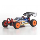 Kyosho MINI-Z Buggy Sports MB-010S RS INFERNO MP9 TKI3 Blue Red 32081BR