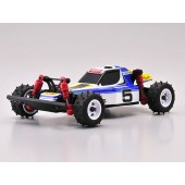 Kyosho MINI-Z Buggy Sports MB-010S RS Optima 4wd 32082BW