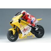 Anderson Race Motorcycle with Gyroscope 1/ 5 Scale Brushless RTR