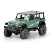Proline 1/ 10 Scale Body Jeep Wrangler Unlimited