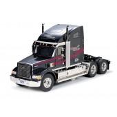 Tamiya Camion Radiocomandato Knight Hauler Kit 1-14 56314