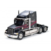 Tamiya Knight Hauler Radio Controlled Tractor truck Kit 1/14 TA56314
