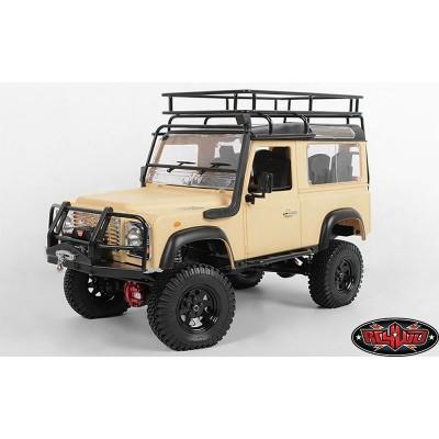 Rc4wd Gelande II ARTR 1: 10 Land Rover Defender D90 Desert (Limited Edition)