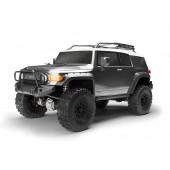 Hpi Scaler Venture Toyota FJ Cruiser 4wd 1/ 10 RTR