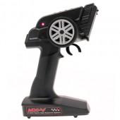 Radio Control System Sanwa Car Mx V 3ch Ricevente Waterproof
