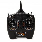 Radiocomando 6 Canali Spektrum DXe con ricevente AR610